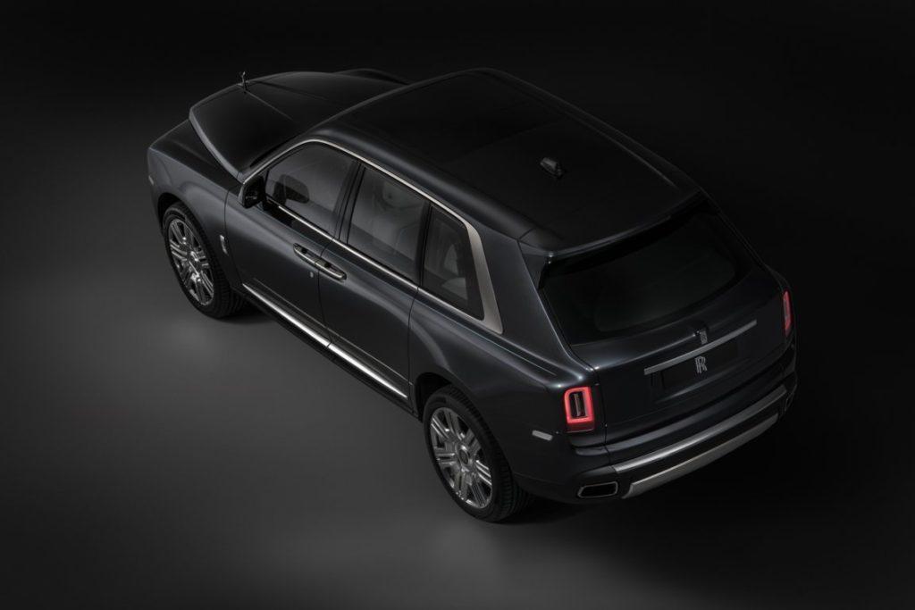Rolls Royce Cullinan 2019 (19)