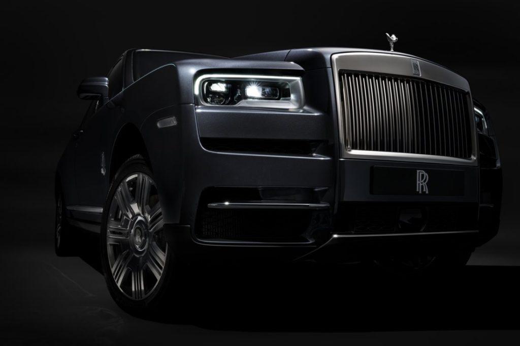 Rolls Royce Cullinan 2019 (20)