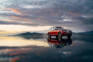 Rolls Royce Cullinan 2019 (3)