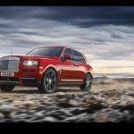 Rolls Royce Cullinan 2019 (6)