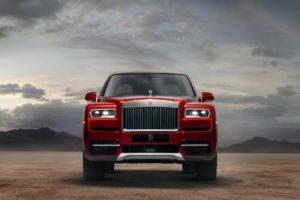Rolls Royce Cullinan 2019 (9)