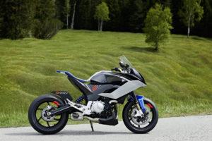 BMW Concept 9Cento 2018 Motorrad - Villa d'Este (12)