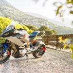 BMW Concept 9Cento 2018 Motorrad - Villa d'Este (3)