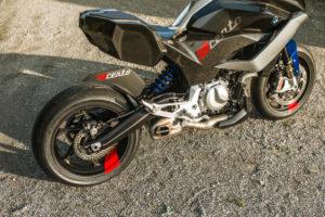 BMW Concept 9Cento 2018 Motorrad - Villa d'Este (4)