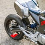 BMW Concept 9Cento 2018 Motorrad - Villa d'Este (5)