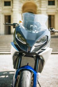 BMW Concept 9Cento 2018 Motorrad - Villa d'Este (8)
