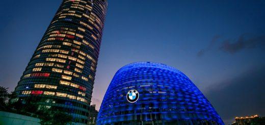 BMW Innovation Day - Shanghai R&S