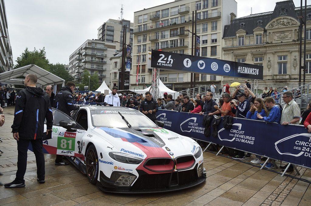 BMW M8 GTE 2018 24h Le Mans (2)