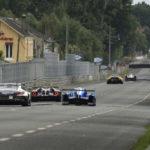 BMW M8 GTE 24h Le Mans 2018