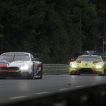 BMW M8 GTE 24h Le Mans 2018 (4)