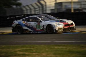 BMW M8 GTE 24h Le Mans 2018 (5)