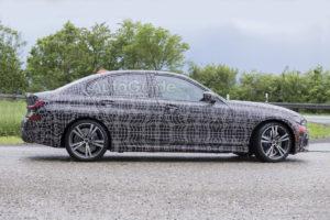 BMW Serie 3 2019 Spy G20 M340i_M340d Invidual (4)