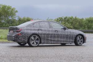 BMW Serie 3 2019 Spy G20 M340i_M340d Invidual (5)