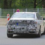 BMW Serie 7 LCI 2019 Spy G11 G12 (7)