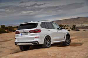 BMW X5 2018 G05 (11)
