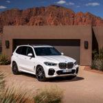 BMW X5 2018 G05 (13)