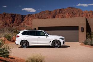 BMW X5 2018 G05 (15)