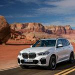 BMW X5 2018 G05