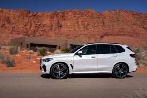BMW X5 2018 G05 (16)