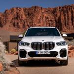 BMW X5 2018 G05 (17)