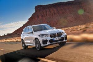 BMW X5 2018 G05 (2)