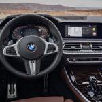 BMW X5 2018 G05 (24)