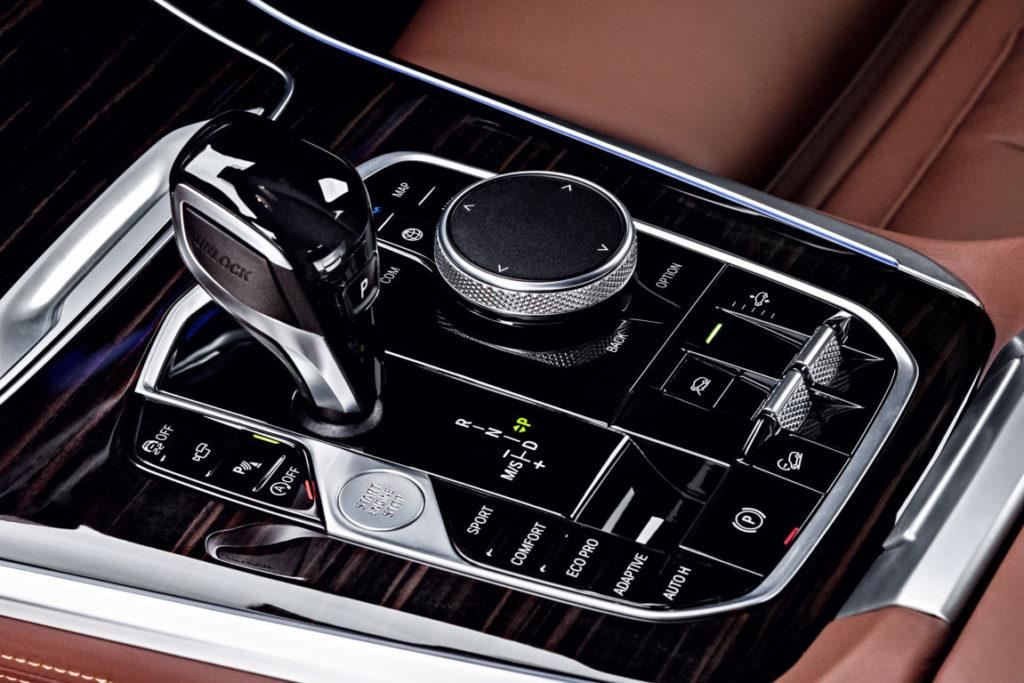 BMW X5 2018 G05 (27)