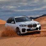 BMW X5 2018 G05 (3)