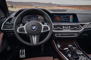 BMW X5 2018 G05 (33)