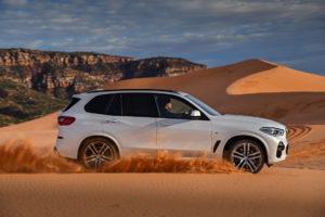 BMW X5 2018 G05 (4)