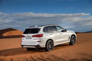 BMW X5 2018 G05 (5)