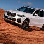 BMW X5 2018 G05 (7)