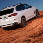 BMW X5 2018 G05 (8)