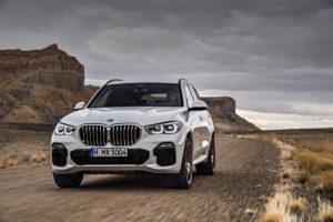 BMW X5 2018 G05 (9)