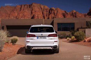 BMW X5 G05 2018 Leaked (10)