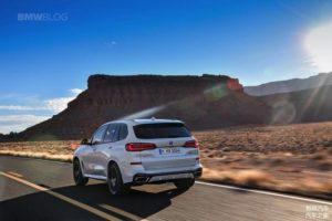 BMW X5 G05 2018 Leaked (12)