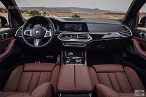 BMW X5 G05 2018 Leaked (14)