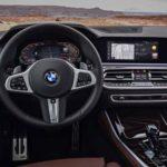 BMW X5 G05 2018 Leaked (15)