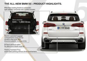 BMW X5 G05 2018 Leaked (4)