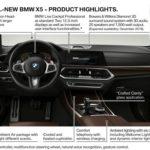 BMW X5 G05 2018 Leaked (5)