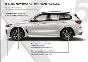 BMW X5 G05 2018 Leaked (7)