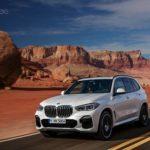 BMW X5 G05 2018 Leaked (9)