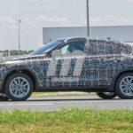 BMW X6 G06 Spy 2019 (2)