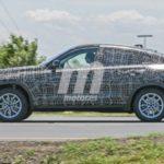 BMW X6 G06 Spy 2019 (3)