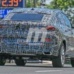BMW X6 G06 Spy 2019 (6)