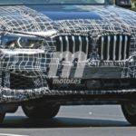 BMW X6 G06 Spy 2019 (8)