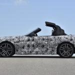 BMW Z4 Roadster Spy G29 2018 (12)