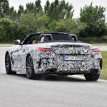 BMW Z4 Roadster Spy G29 2018 (2)