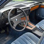 BMW 745i Turbo E23 - BMW Serie 7 - Oldtimer (4)