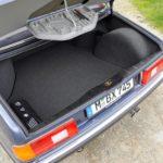 BMW 745i Turbo E23 - BMW Serie 7 - Oldtimer (6)